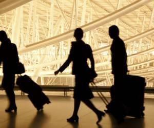 Des hôtesses de l'air d'Air France refusent de se voiler lors des escales en Iran