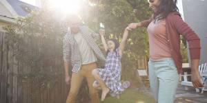 15 petits et grands bonheurs de la vie de parents