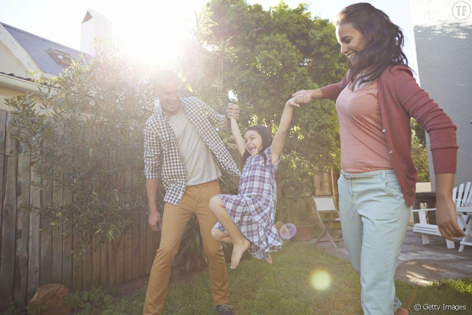 Les bonheurs en famille