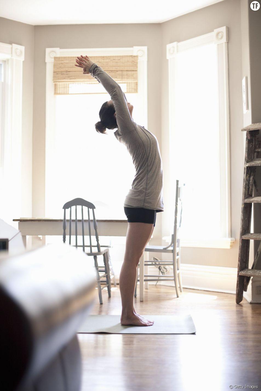 15 minutes de yoga pour se réveiller le matin