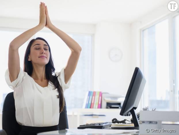 Méditez au moins 10 minutes chaque jour