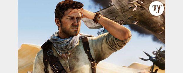 Uncharted 3 : Nathan Drake nous offre de nouvelles images en vidéo