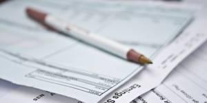 Une fiche de paie simplifiée en 2016