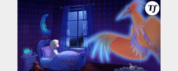 """""""Emilie Jolie"""" : le film d'animation ! Vidéo"""