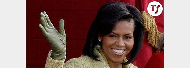 Michelle Obama, ambassadrice de mode malgré elle