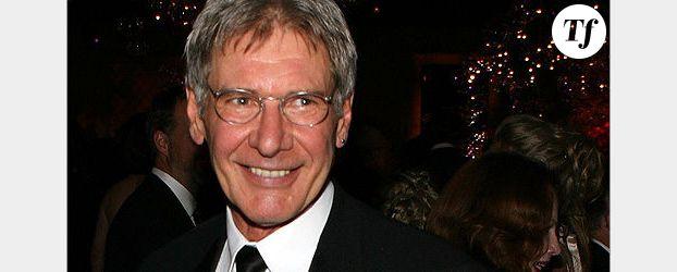 """Harrison Ford fait la promotion du jeu vidéo """"Uncharted"""" - vidéo"""