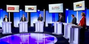 CSA : « Le Parti socialiste a occupé tout l'espace médiatique »