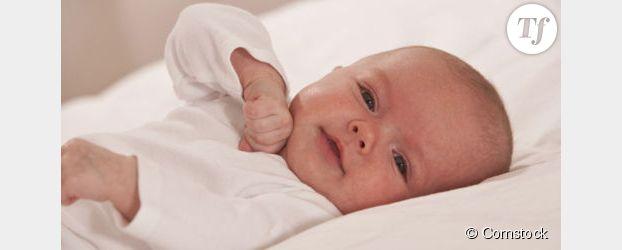 Les premiers bébés issus d'ovocytes congelés naissent en France