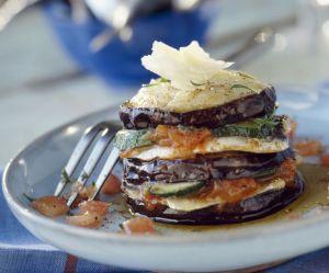 La recette divine des lasagnes aux aubergines