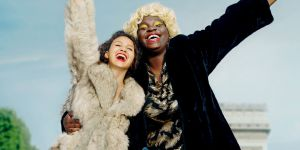 """""""Divines"""" : rencontre avec trois jeunes actrices qui ont de la gueule"""