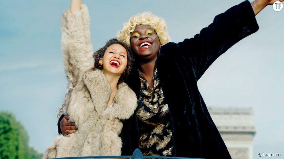 Le film Divines, récompensé au festival de Cannes