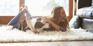 Les chiens seraient meilleurs pour la santé que les chats