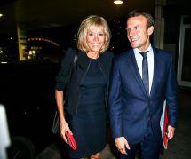 Emmanuel Macron : sa femme Brigitte Trogneux évoque leur différence d'âge