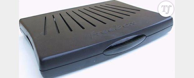Freebox Revolution : Comment dézoner le Blu-Ray avec le Konami Code