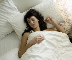 8 petites choses à faire pour s'endormir rapidement