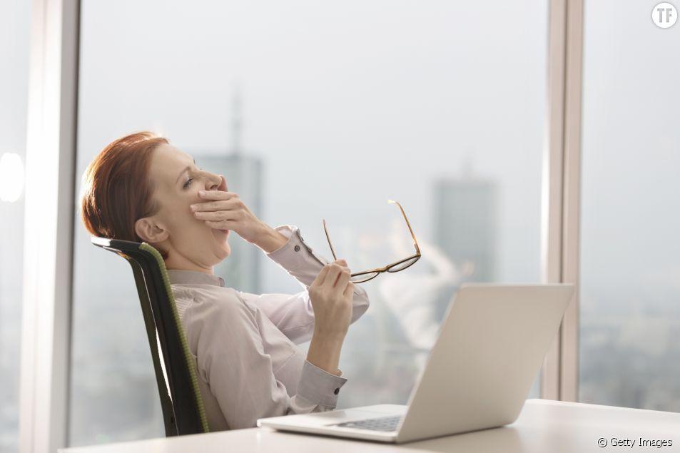 10 façons de se rebooster quand on est tout mou au bureau