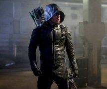 Arrow saison 5 : les premières images avec Prometheus (photos)