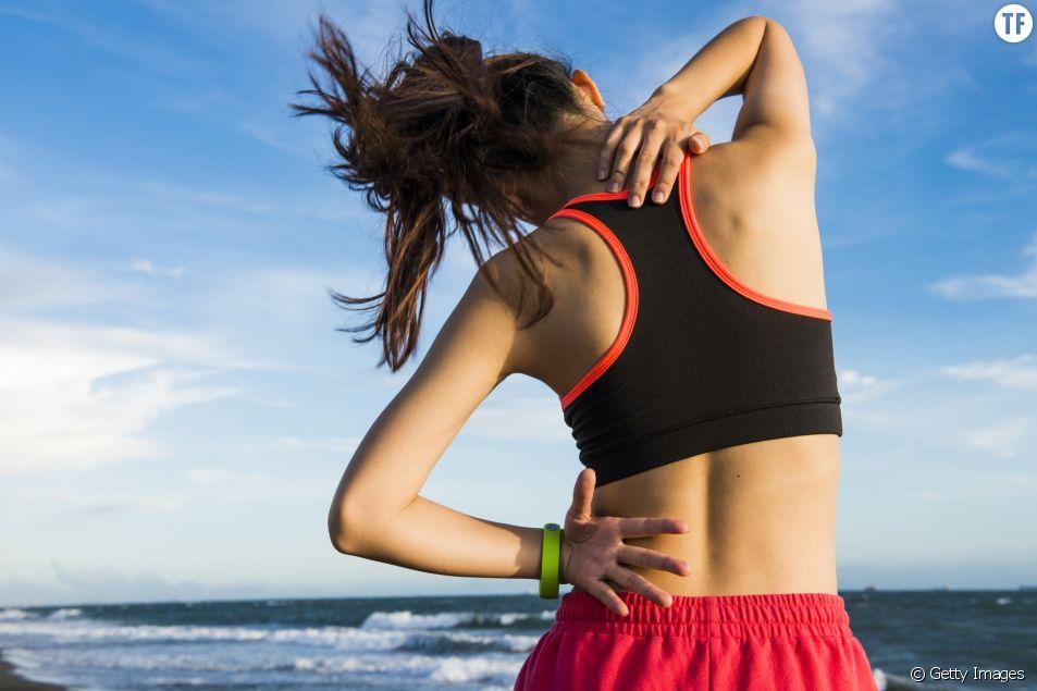 6 petits étirements pour en finir avec les douleurs cervicales