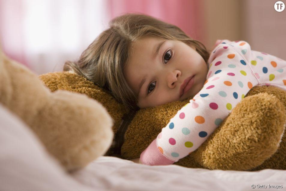 Un enfant qui ne dort pas ça n'est pas anodin