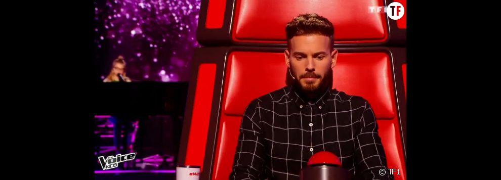 The Voice Kids 3 : auditions à l'aveugle du samedi 3 septembre 2016