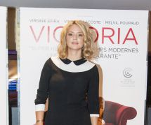 Virginie Efira : elle dévoile l'origine du prénom de sa fille Ali