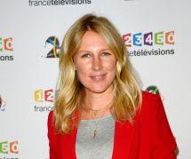 Agathe Lecaron : heureuse en couple avec son mari François Pellissier et leurs deux fils
