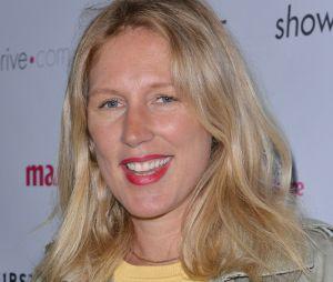 L'animatrice Agathe Lecaron
