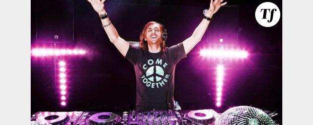 David Guetta : Meilleur DJ au monde