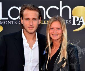 Lucas Pouille : très amoureux de sa copine Clémence (photos)