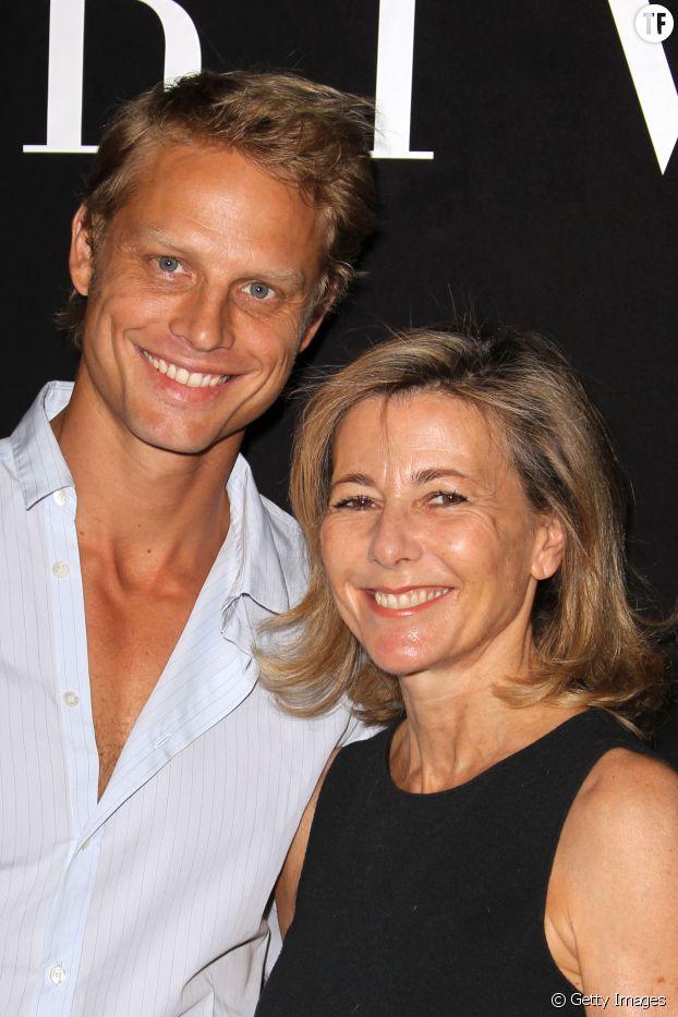Claire Chazal et Arnaud Lemaire : 19 ans d'écart