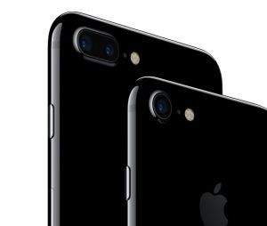Le nouvel iPhone 7 d'Apple