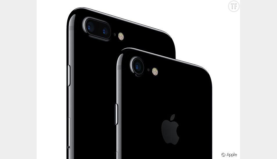 Le nouvel iPhone 7 d'Apple