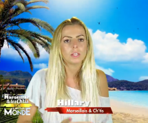 Les Marseillais & les Ch'tis vs Monde : Hillary prend une grande décision (replay 7 septembre)