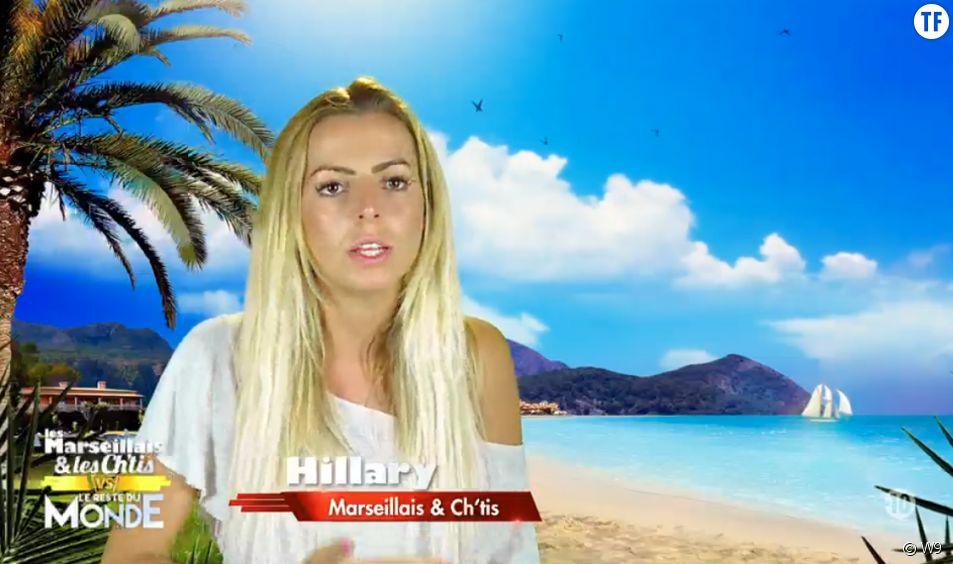 Les Marseillais & Les Ch'tis vs le reste du monde : épsiode du mercredi 7 septembre 2016