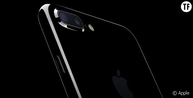Photo de l'iPhone 7