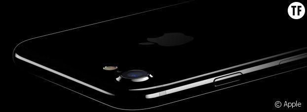 Le nouvel iPhone 7