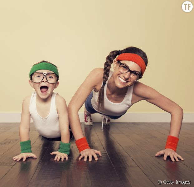 25 résolutions de rentrée de maman qu'on ne tiendra pas