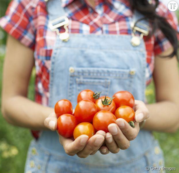 Comment bien cuisiner une tomate ?