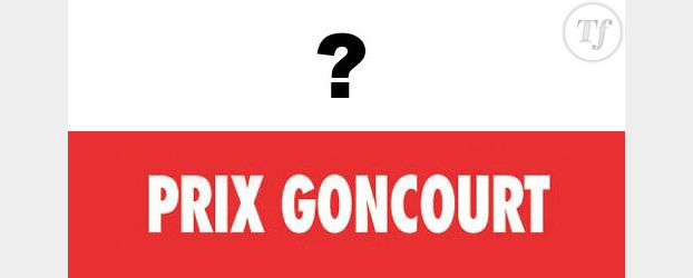 Goncourt : Houellebecq parmi les quatre finalistes