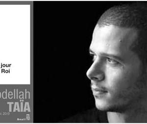 Abdellah Taïa reçoit le prix de Flore 2010 pour son roman Le jour du roi