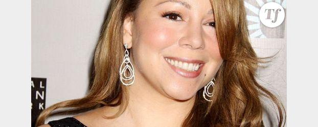 Mariah Carey présente ses jumeaux Moroccan et Monroe - Vidéo