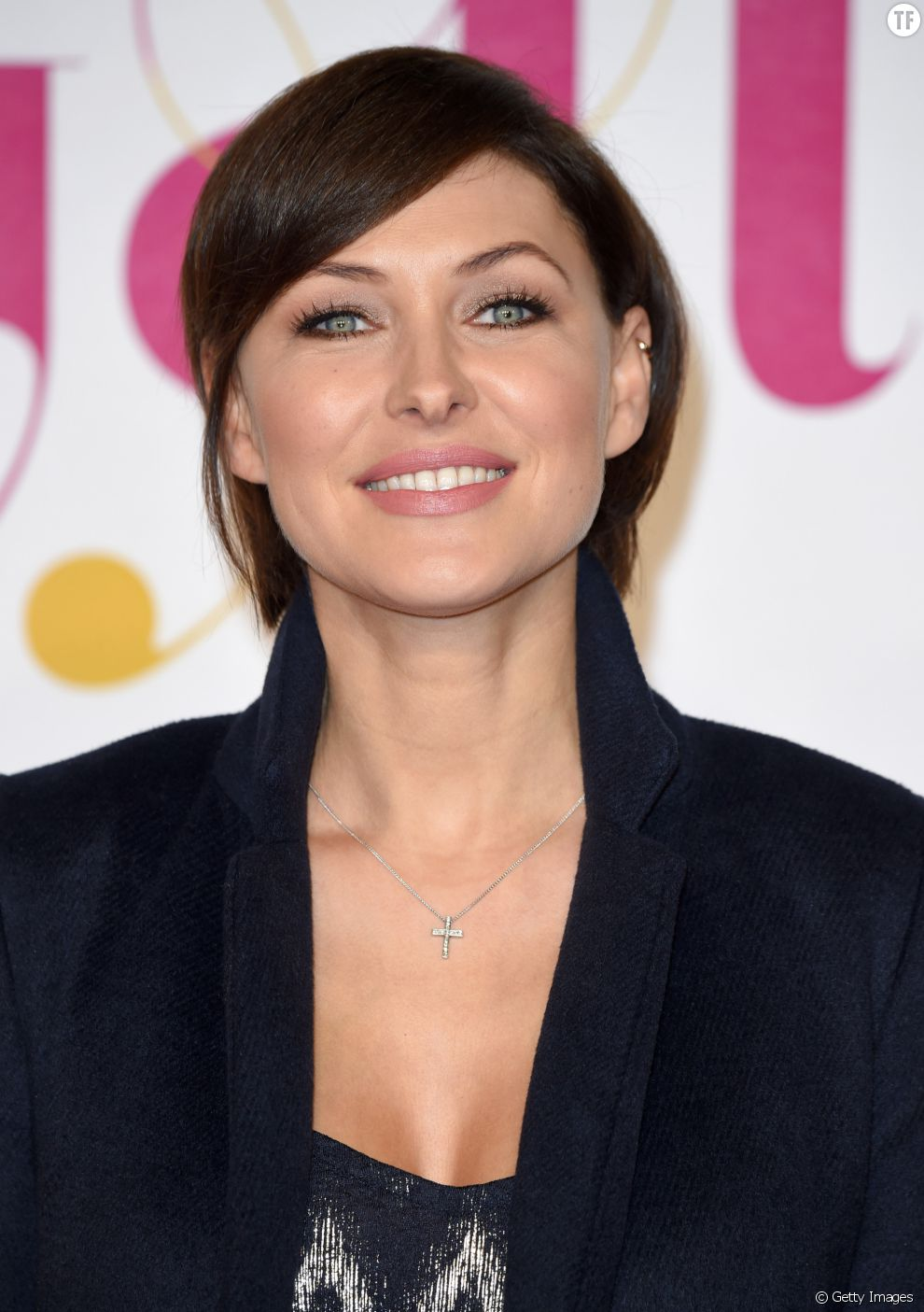 La présentatrice Emma Willis a trouvé la bonne parade pour adopter une coupe courte avec des cheveux ultra fins.