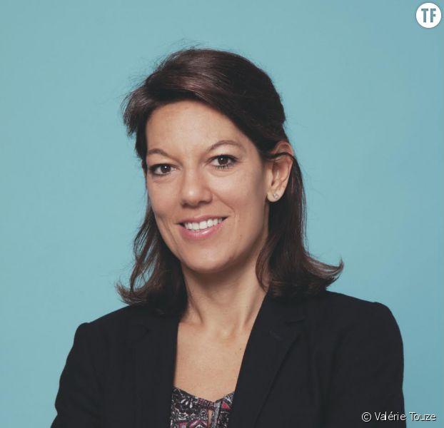 Valérie Touze, créatrice de l'application Edoki