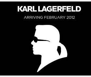 Karl Lagerfeld rend « le luxe accessible » dès 2012