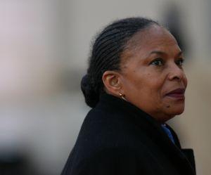 Christiane Taubira : la femme qui pourrait sauver la gauche ?