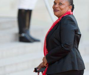 Christiane Taubira : symbole de la gauche forte et unie