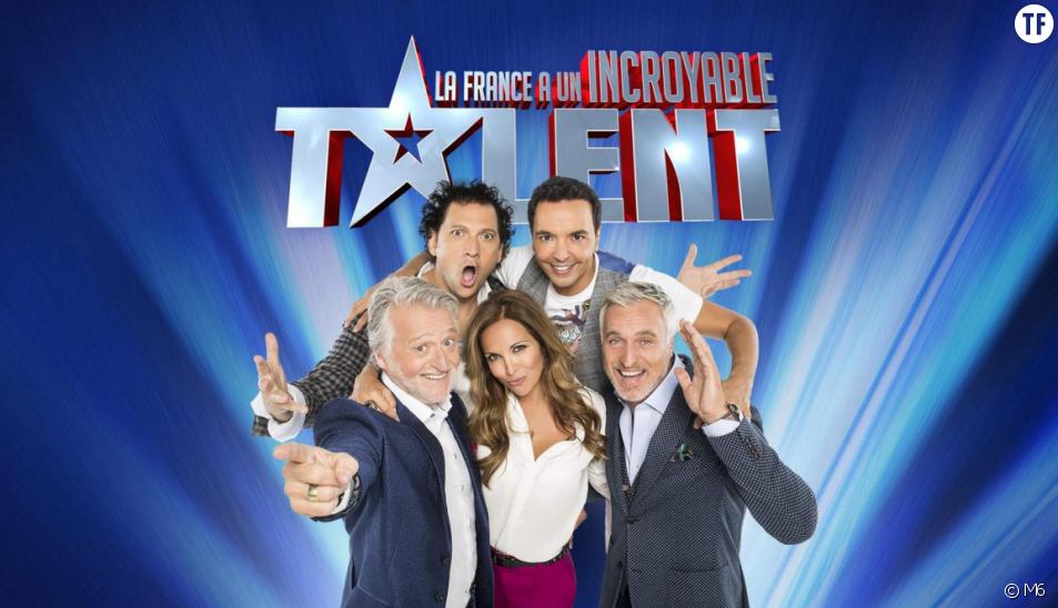 La France a un incroyable talent : émission du mardi 6 décembre 2016