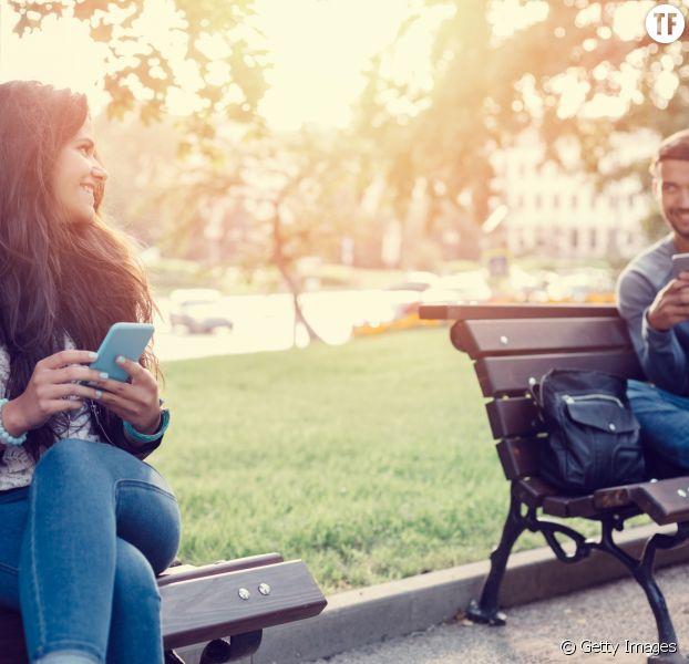 Les textos, mauvais pour le couple ?