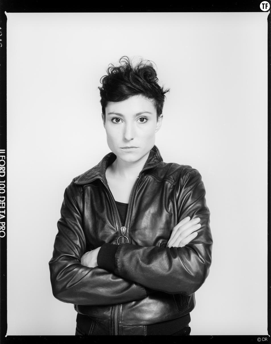 La réalisatrice française Rachel Lang