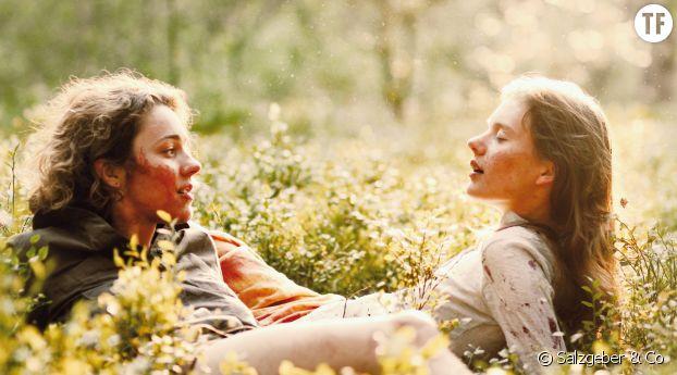 "Photo du film ""The Summer of Sangailė"""